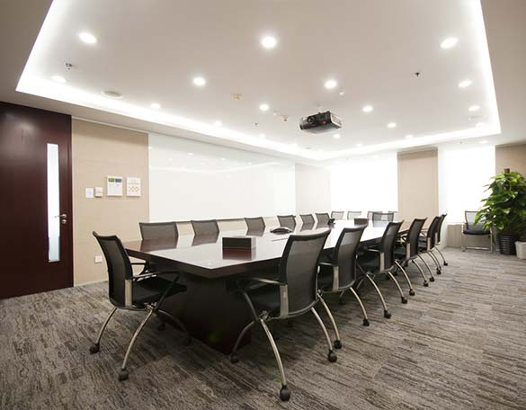 Commercial Services - Ceiling Lights