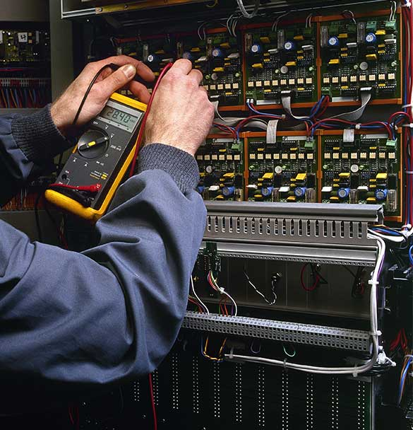 Electrical Commercial Services